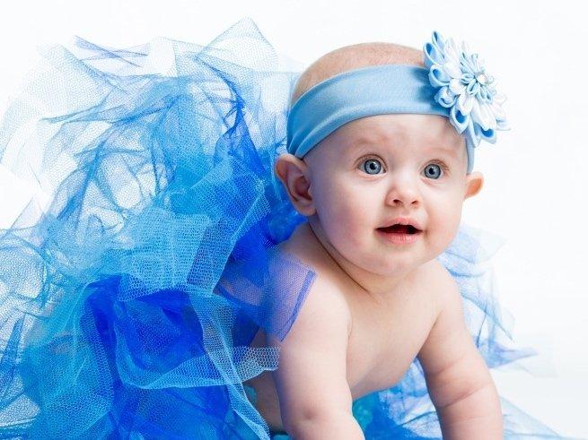 Развитие ребенка на 3 неделе