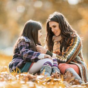 15 вещей, которые обязательно нужно сделать осенью с ребенком