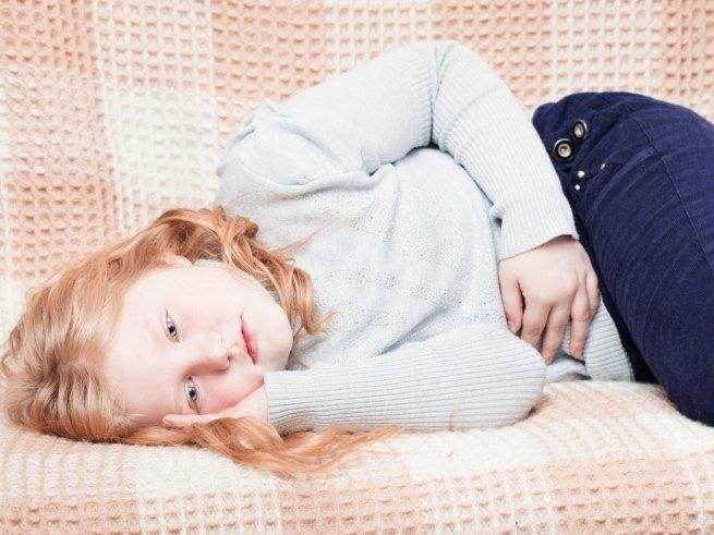 Боли в животе у детей 9 лет: причины и лечение