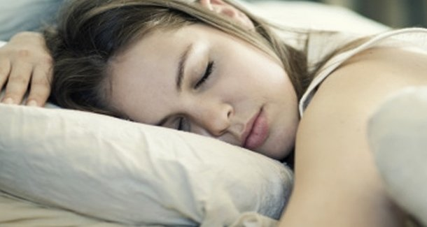 Сон ребенка в 11 лет
