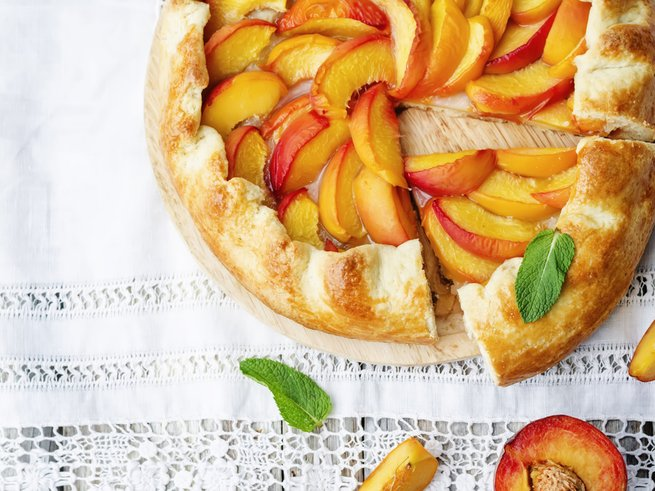 Из печи: 7 рецептов домашних пирогов