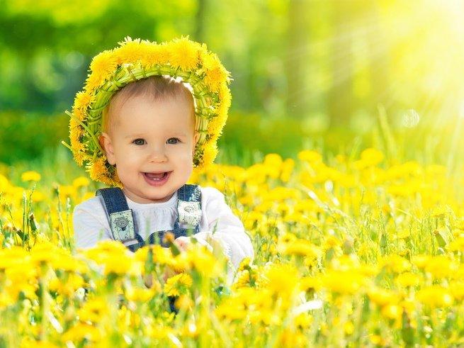 Рахит у грудных детей: лечение, симптомы, стадии