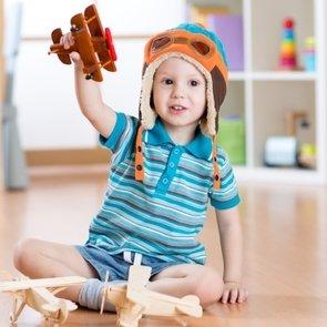 Ребёнок не говорит: ждать или бить тревогу