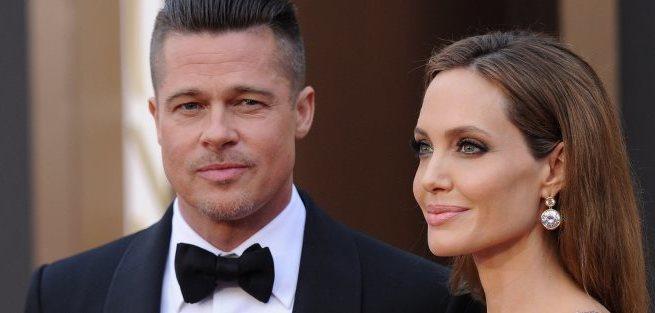 Анджелина Джоли раскрыла секрет семейного счастья