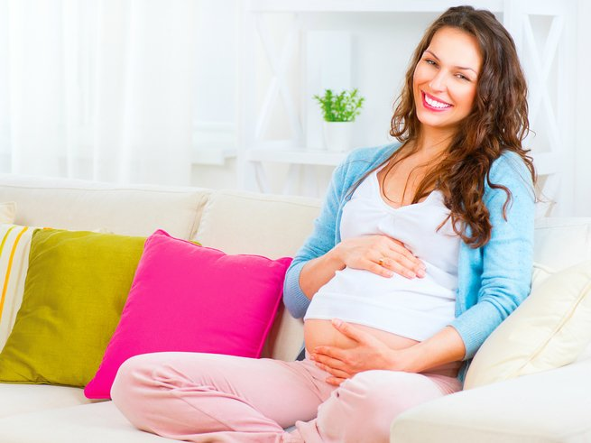 11 навыков, которые надо освоить до рождения ребёнка