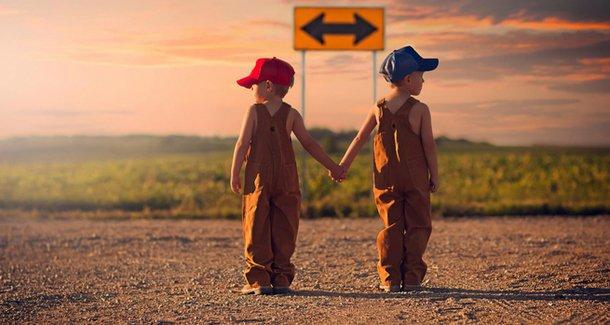 Как происходит развод при наличии детей