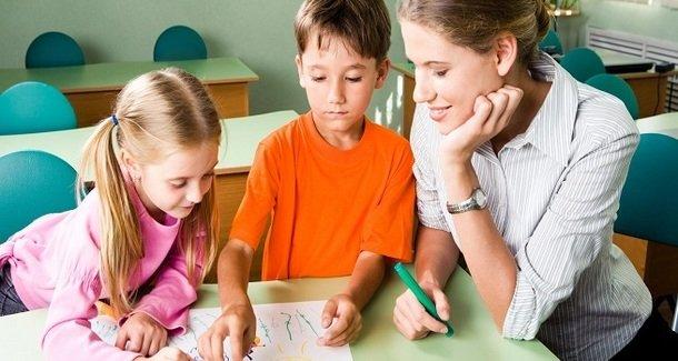 Для чего детям нужно делать психологические тесты?