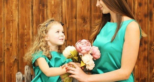 20 идей подарков, которые понравятся маме и дочке
