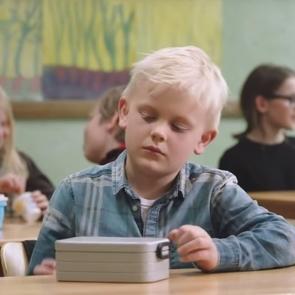 ВИДЕО: Что случается с добрыми детьми