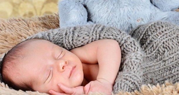Что делать, если у 2х-месячного ребёнка поднялась температура?