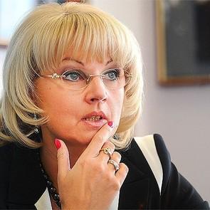 Голикова: маткапитал нужно предоставлять всем россиянам