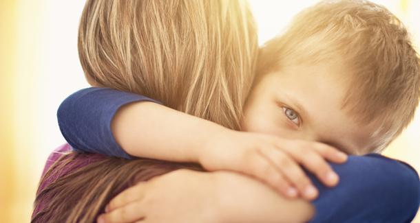 """""""Я недолюбленный ребенок и боюсь недолюбить своих детей"""""""