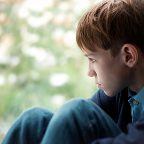 Мамин опыт: мой сын живет без одного яичка