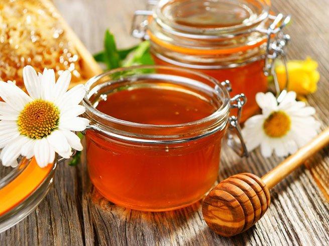Какими минеральными веществами богат мёд?