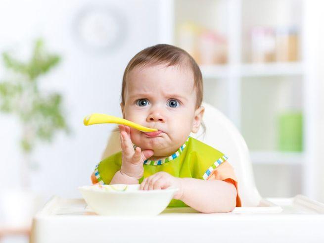 7 главных ошибок при введении прикорма