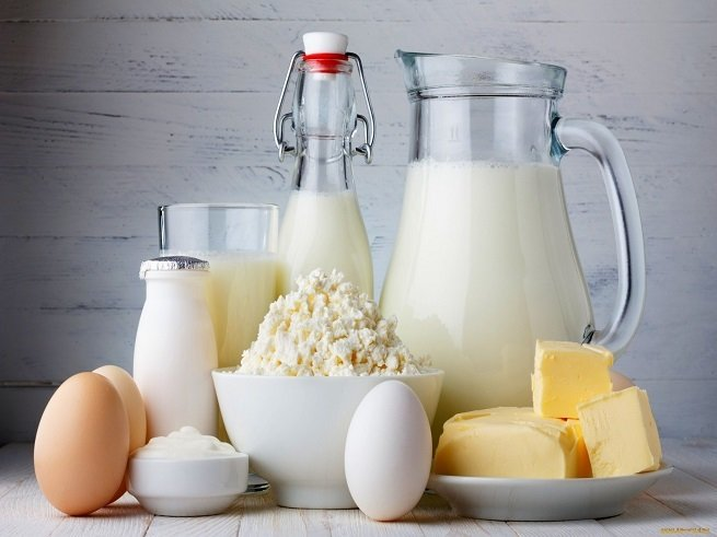 Что делать если ребенок не ест молочные продукты