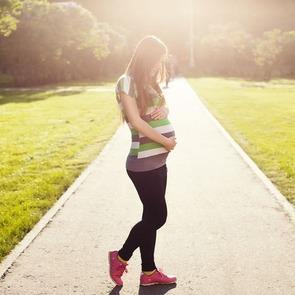 5 способов развивать малыша во время беременности