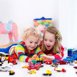 Детские игрушки могут существенно подорожать