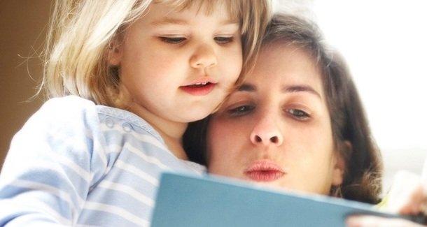 Больше терпения: учим ребёнка читать по слогам