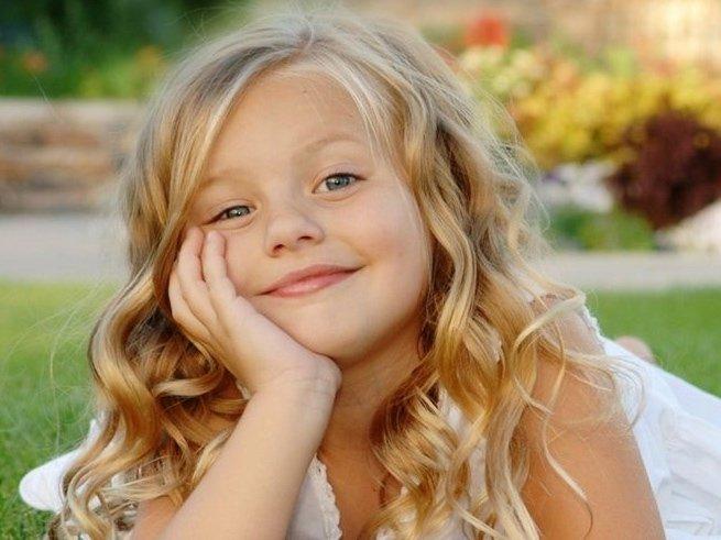 Выделения у девочки 11 лет