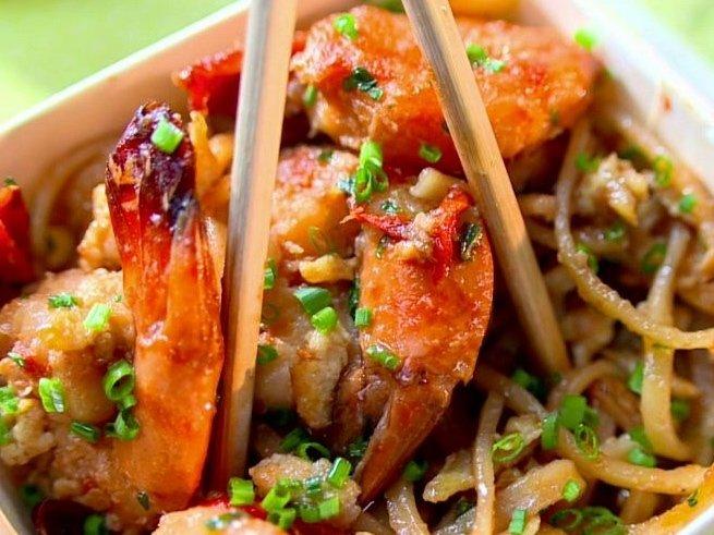 Что надо попробовать из азиатской кухни