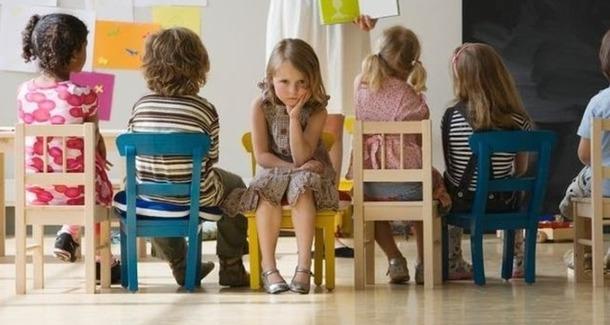 10 родительских ошибок, из-за которых дети ненавидят садик