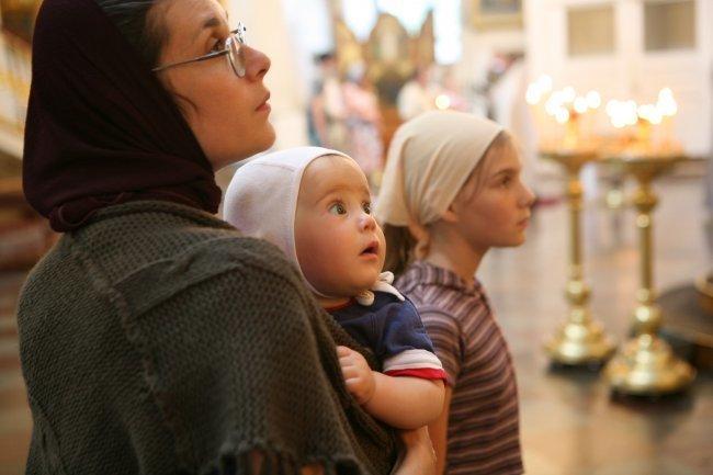 РПЦ выступила в защиту телесных наказаний