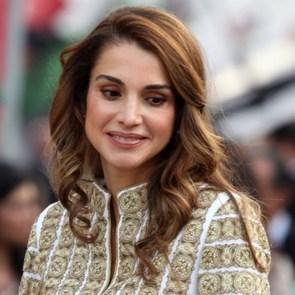 Королева Иордании Рания: «Вы нуждаетесь в любви и заботе точно так же, как и ваши близкие»