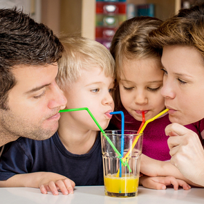 Учёные: Злоупотребление фруктовыми соками ведёт к астме