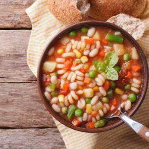 Необычные супы из обычных продуктов: 4 главных рецепта этой осени