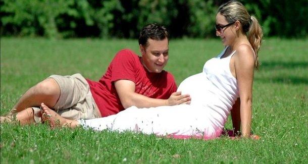 Что можно и нельзя делать на 33 неделе беременности