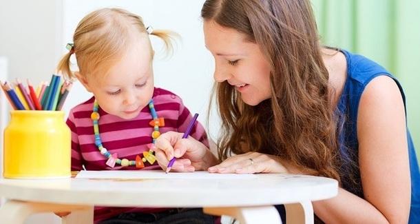 10 вещей, которые приятно делать с детьми