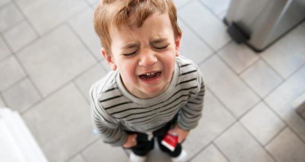Самые лёгкие способы успокоить плачущего малыша