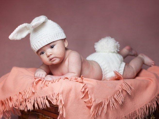 Какие анализы нужно сдавать ребенку в 1 месяц
