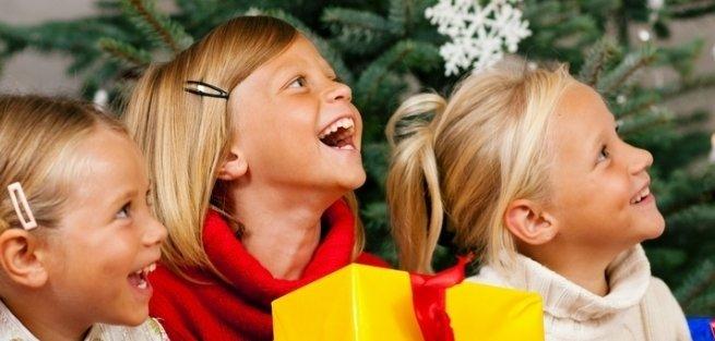 10 лучших мультфильмов про Новый год: смотрим вместе с детьми