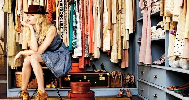 6 лайфхаков, которые помогут обновить гардероб к весне
