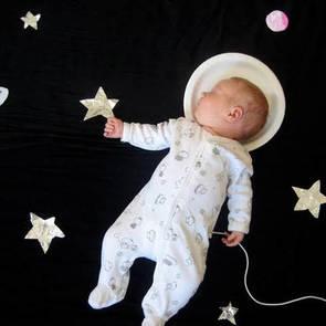 Многие дети в России мечтают стать космонавтами