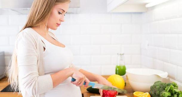 Беременность и вегетарианство: как не навредить малышу