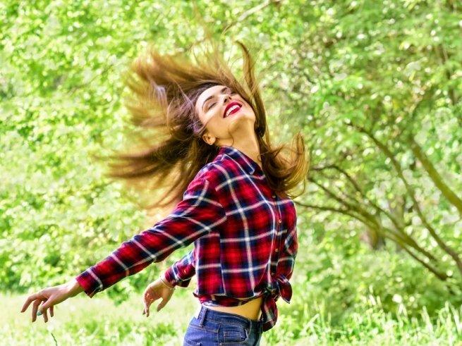 Основные ошибки в уходе за волосами