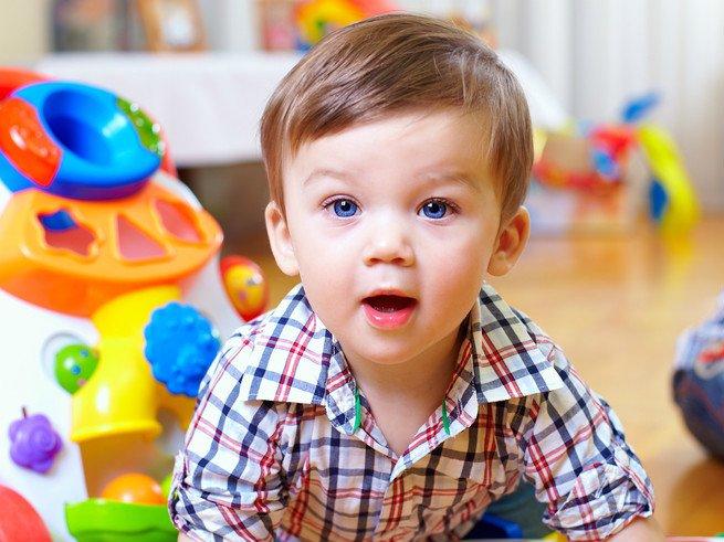 Что нужно уметь ребёнку перед садиком?