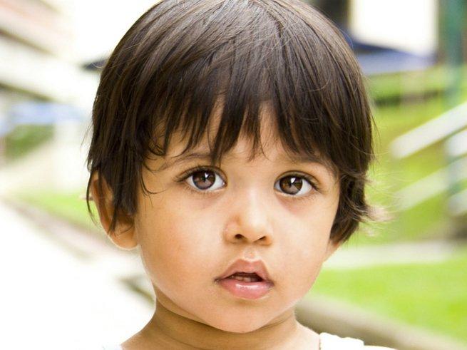 Герпес на теле у ребенка