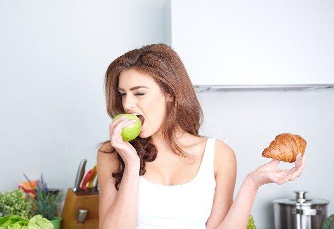 Тошнота и вкусовые перверсии