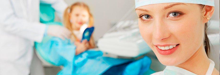 Хирург детский