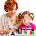 Эксперт по детскому развитию