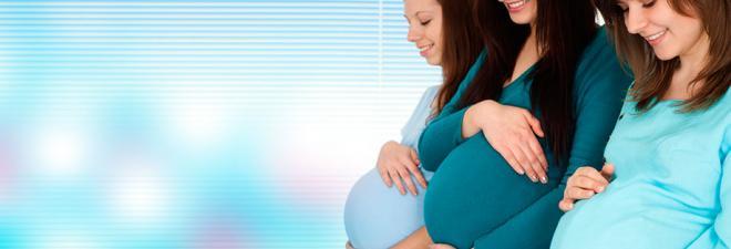 Подготовка к родам и роды