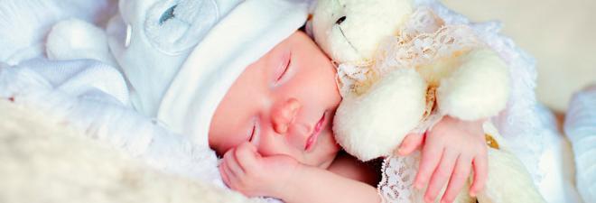 Первые дни малыша от 0 до 1 года