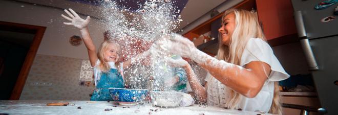 Кулинария и питание