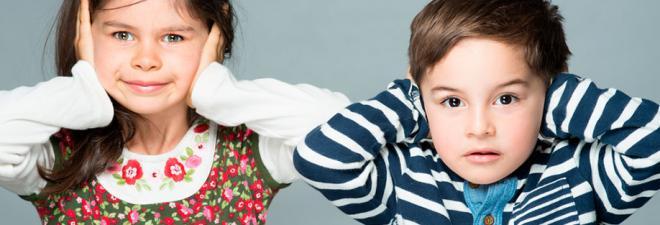 Воспитание детей от 3 до 7 лет