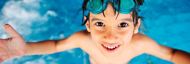 Спорт для детей от 3 до 7 лет