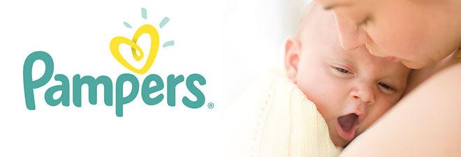 Pampers-мамы в Детстране